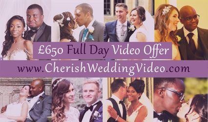 Cherish Wedding Video 1