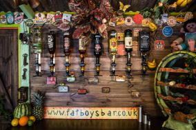 Fatboy's Bar - Bar Hire