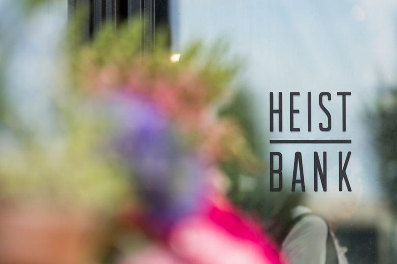 Heist Bank 29