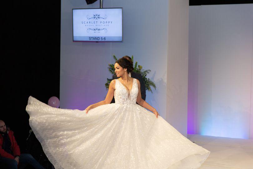 Planner I Do Wedding Exhibitions 59