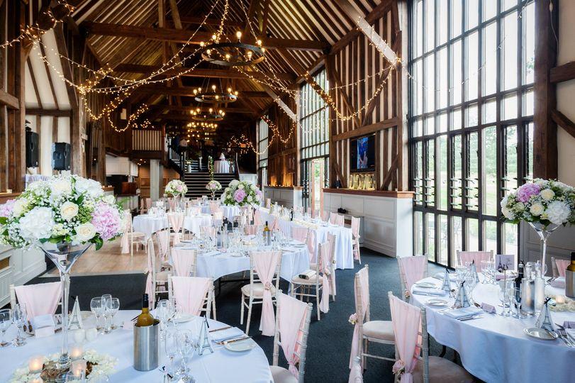 Essendon Country Club 39