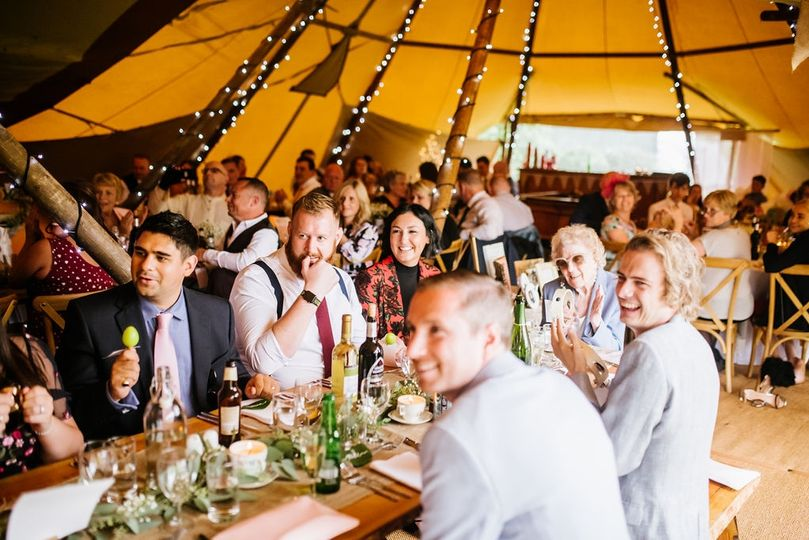Marquee Hire Teepee Tent Hire 22