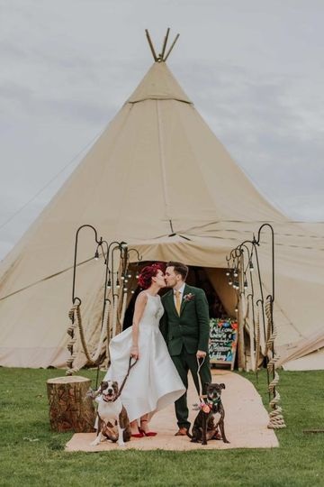 Marquee Hire Teepee Tent Hire 28
