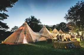 Teepee Tent Hire