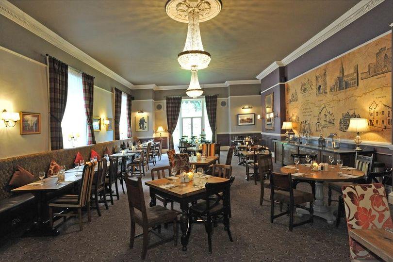 Barratt's Restaurant
