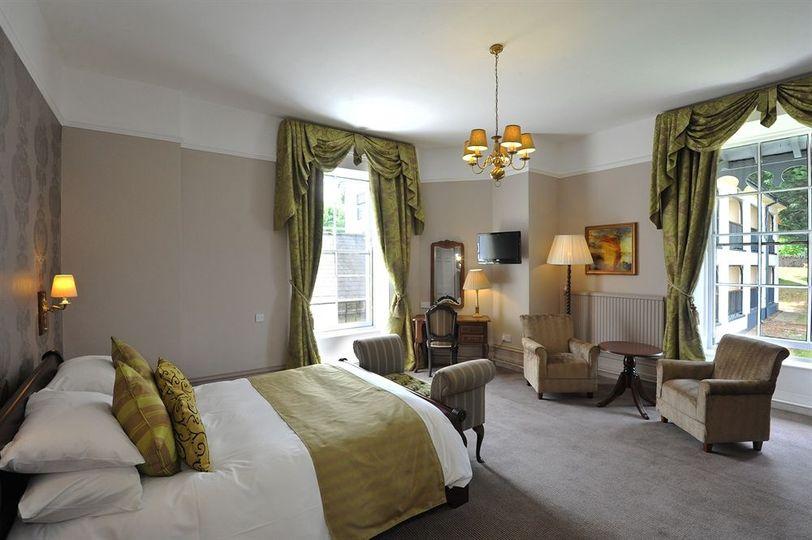 Superior bedroom suite