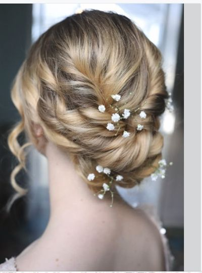 Beauty, Hair & Make Up Bucks Beauty 49