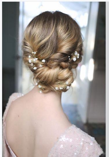 Beauty, Hair & Make Up Bucks Beauty 50