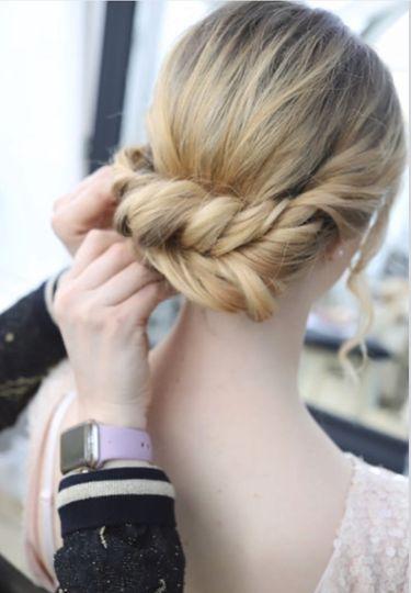 Beauty, Hair & Make Up Bucks Beauty 52