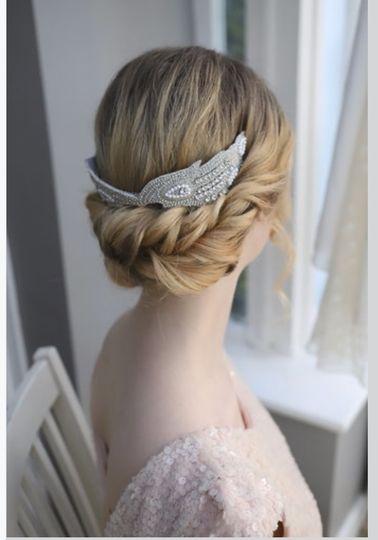 Beauty, Hair & Make Up Bucks Beauty 54