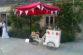 Pedalling Strawberries