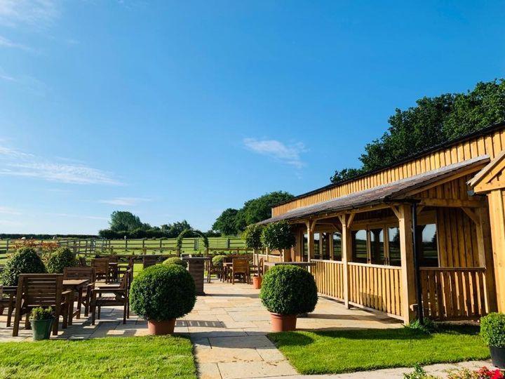 Coton House Farm 10
