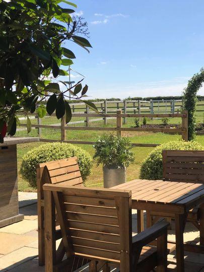 Coton House Farm 12