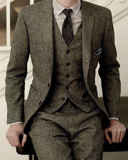 Groom Attire Royal Hong Kong Tailors (mcr) 30