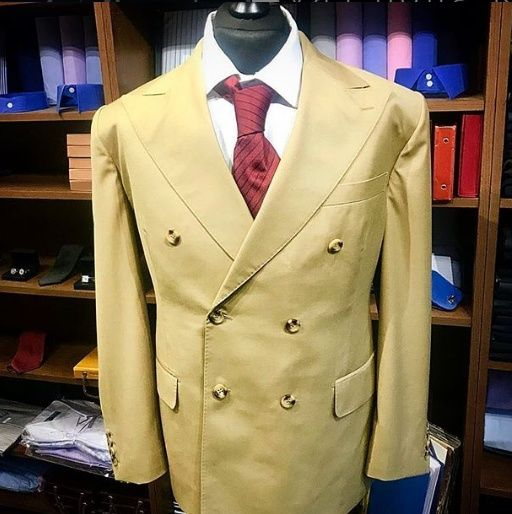 Groom Attire Royal Hong Kong Tailors (mcr) 44
