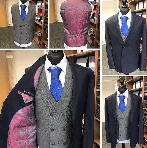 Groom Attire Royal Hong Kong Tailors (mcr) 46