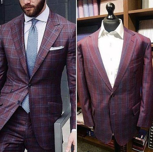 Groom Attire Royal Hong Kong Tailors (mcr) 48