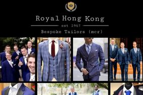 Royal Hong Kong Tailors (mcr)