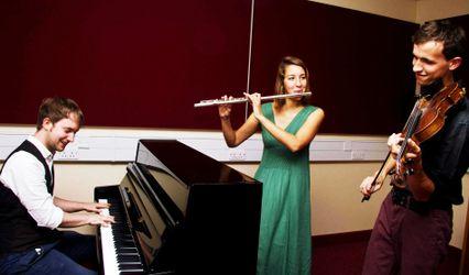 Trio Scaramouche