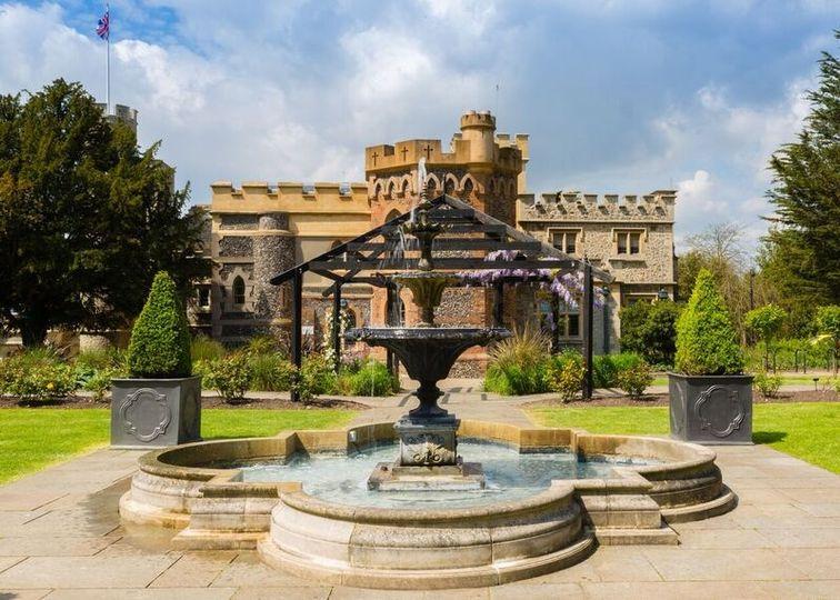 Whitstable Castle 4