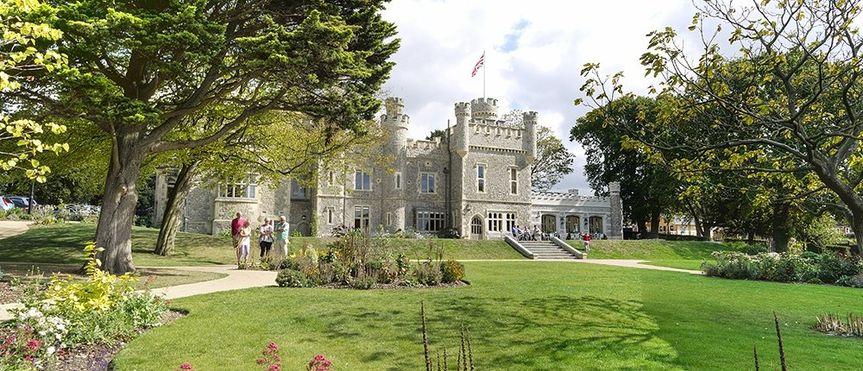 Whitstable Castle 6