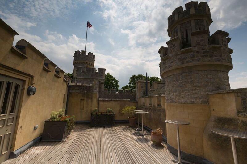 Whitstable Castle 10