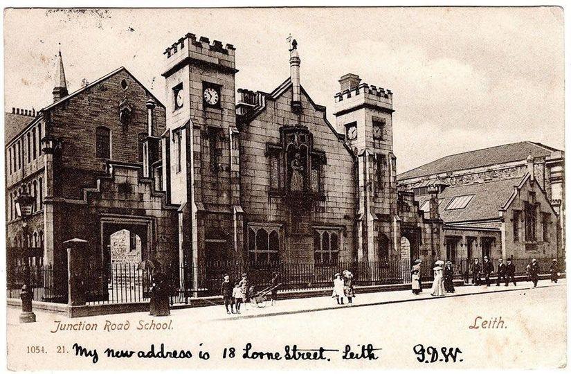 The Old Dr Bells Baths 18