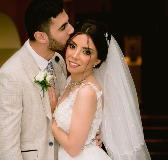 Mustafa & Lina