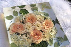 Sheer Blooms