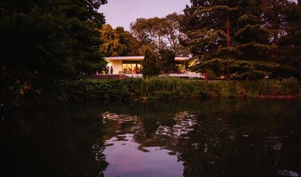 The Jephson Gardens Riverside Glasshouse 1