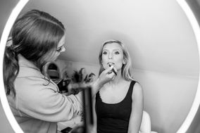 Make-up Artistry by Lauren Milton