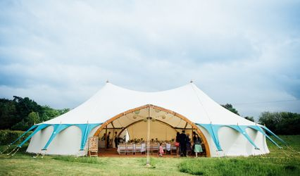 Curious Tent Hire