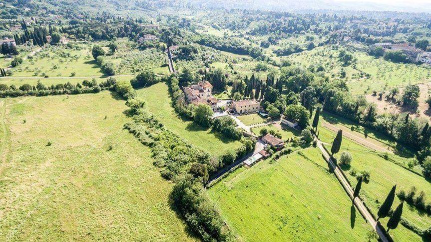 Villa Monteverdi 8