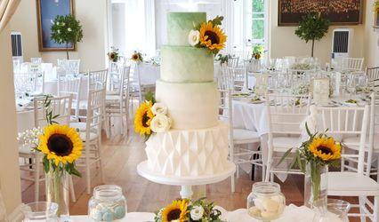 Sophie Faldo Couture Cakes