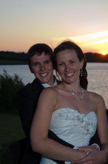 Roadford Lake wedding