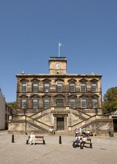 Linlithgow Burgh Halls 9