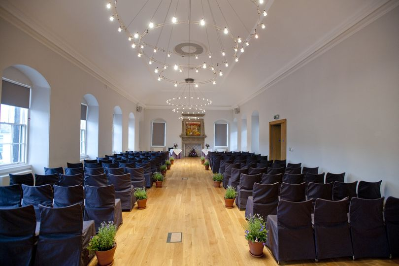 Linlithgow Burgh Halls 11