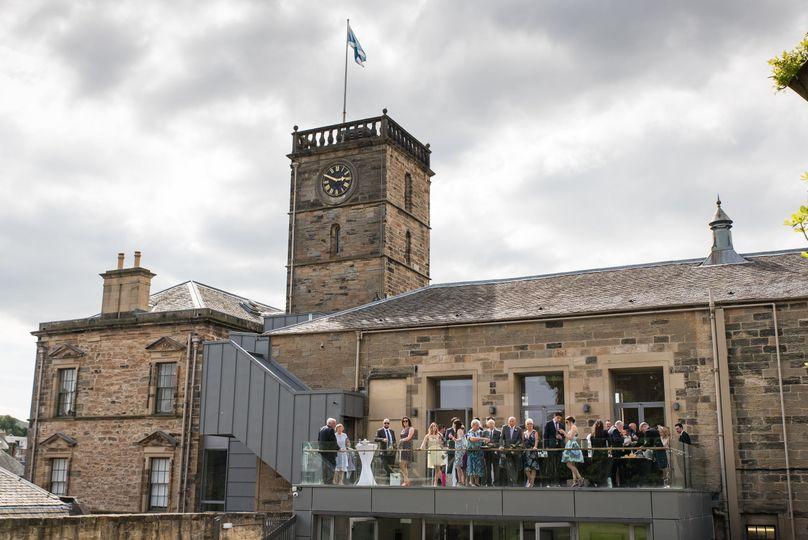 Linlithgow Burgh Halls 12