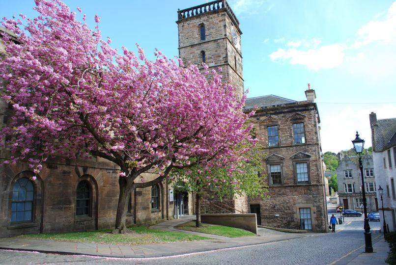 Linlithgow Burgh Halls 18
