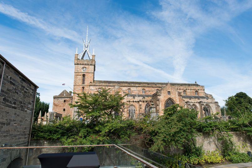 Linlithgow Burgh Halls 19