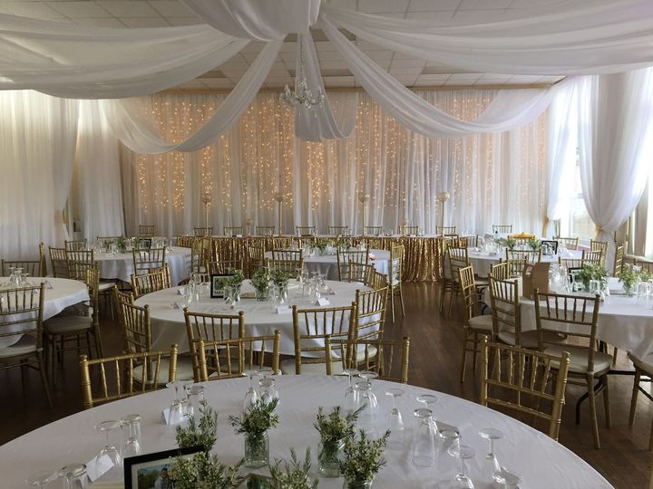 Decorative Hire Beau Blush Events 6