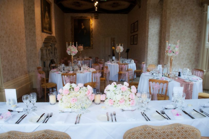 Decorative Hire Beau Blush Events 73