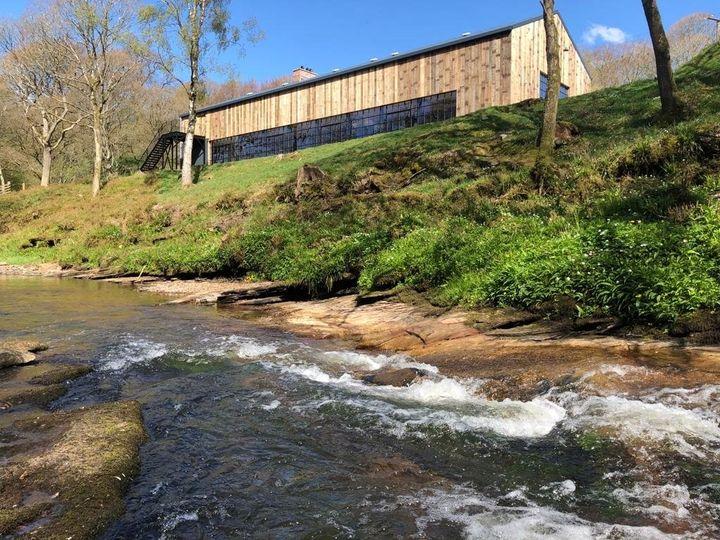 Hidden River Cabins 35