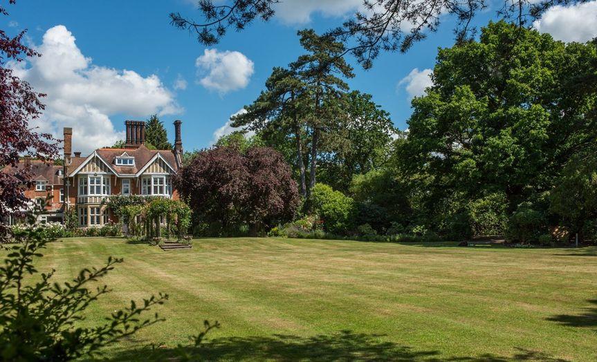 Baddow Park House 7