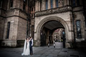 Weddings at The University of Manchester