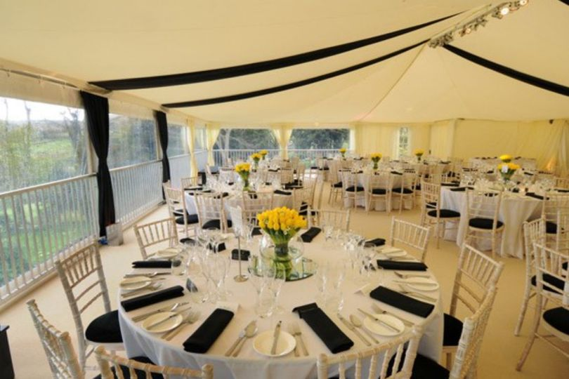 Formal Marquee Option