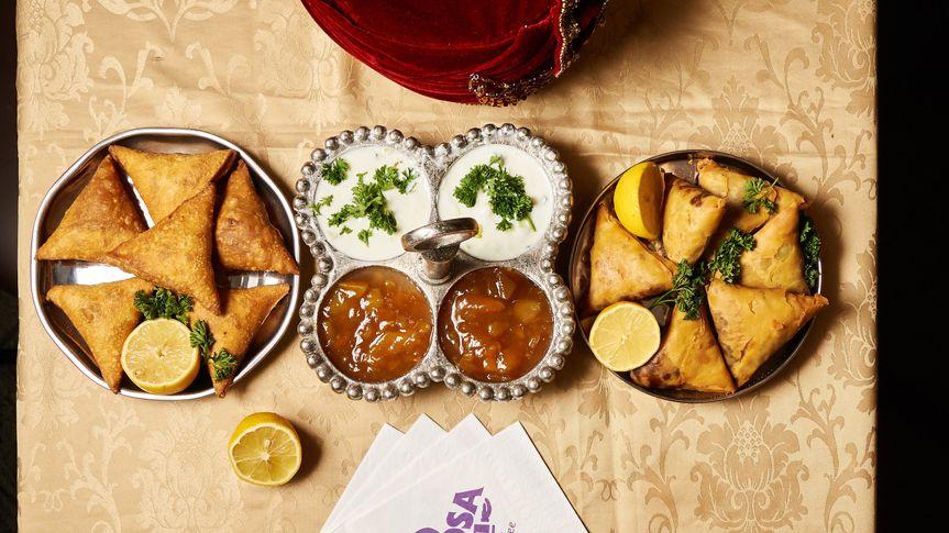 Catering Samosa Wallah Ltd 23
