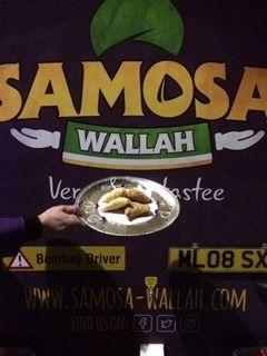 Catering Samosa Wallah Ltd 25