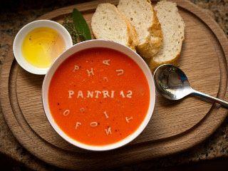 Pantri