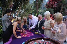 Fun Casino Royale - Casino Hire